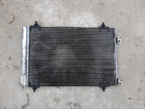 Radiator clima Peugeot 308, 1.6 hdi, 2012