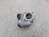 Clapeta acceleratie Peugeot 308, 1.6 hdi, 2012, 9673534480