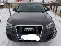 Audi q5 2.0 tdi 170 cp