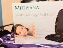 Perna de masaj Shiatsu MC 82L