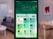 Automatizari Homekit Apple, Smart Home