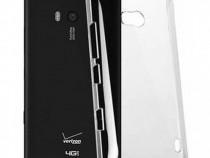 Husa telefon Silicon Alcatel Idol Mini ot6012x Clear Matte