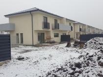 Comision 0! Casa 4 camere tip duplex, 290 mp. teren,Selimbar