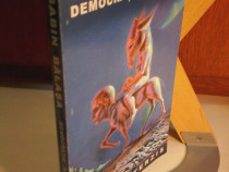 Sabin Balasa-Democratie in oglinzi (cu dedicatia autorului)