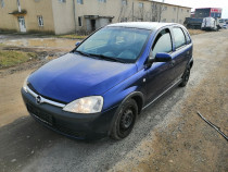 Opel Corsa 2003 1.2