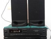 Sony LBT-D150 amplif.2x25w