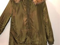 Jachetă hanorac