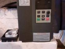 Convertizor de frecventa de 2,2kw la 220v, pompa de racire