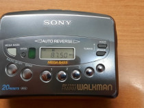 Walkman Casetofon Sony WM-FX 453