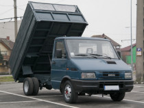 Iveco Daily 35C10 Basculabil - an 1998, 2.8 (Diesel)