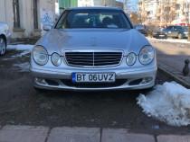 Mercedes Benz E200 W211