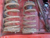 Arcuri spate Fiat Punto 188