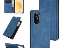 Husa Flip piele eco+TPU pentru Huawei nova 8 5G U01720081
