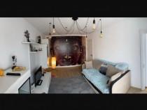 Crangasi, apartament 3 camere decomandat, Totul Nou