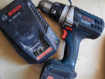 Filetanta Bosch profesionala GSR 14.4 ve 2 li