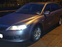 Mazda 6 2007 Euro 4