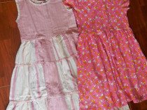 Rochite de vara pentru fetite de 6 -7 ani