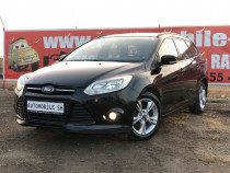 Ford Focus 2012, 1.6 diesel, Posibilitate = RATE =