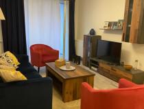 Apartament 2 camere complet mobilat cartierul Avantgarden 3