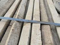 Spalieri vechi beton