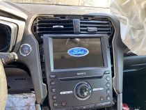 Navigatie Ford SYNC 3 Mondeo 5 mk5 2014 - 2021 , Ford kuga 2