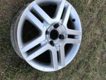 Janta aluminiu 4x108 R16 ET 52.5 pentru Ford/Citroen/Peugeot