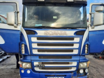 Piese de Scania R470