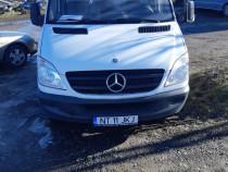 Mercedes Sprinter 313CDI camionetă