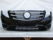 Bara fata Mercedes Vito, V-class W447 2014-2020