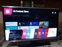 Tv smart LG 81 cm.