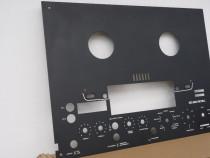 Panou frontal magnetofon UHER SG560 Royal