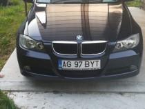 Bmw 318i an 2007 benzina