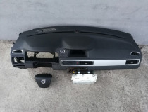 Kit airbag uri + Plansa bord cu distronic Volvo S80 V70 XC70