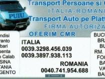 Transport Marfa Sicilia