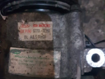 Compresor ac clima Kia Sorento 2.5 CRDI euro 4 170 cp ⭐⭐⭐⭐⭐