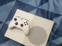 Xbox one s cu joc read dead redempion2 (usor negociabil