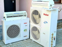 Aparat de aer conditionat cu Inverter Haier