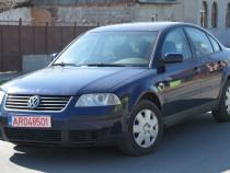 Vw Passat - an 2003, 1.9 Tdi (Diesel)