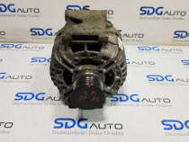 Alternator 120 A Mercedes Vito 2.2 CDI 2006 – 2010 Euro 4