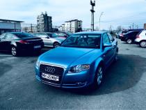 Audi A 4 diesel ,euro 4,an 2006, recent inmatr