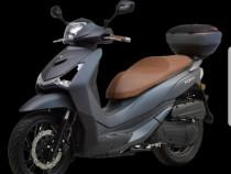 Motocicleta SIM 300HD