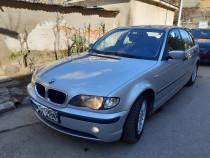 Bmw 318d e46 2005 Sedan