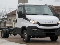 Iveco Daily 35C15 Basculabil - an 2015, 3.0 (Diesel)