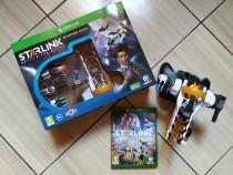Xbox One Starlink Starter Pack nou - naveta, accesorii, disc