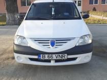 Dacia logan 2007 Euro 4 +gpl..