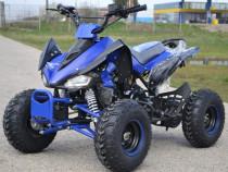 Atv Kinder Quad RG7 Pro Raptor Full Led 125cc