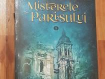 Misterele Parisului de Eugene Sue (4 vol.)