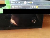 Xbox one 1TB. (controller+ 2 jocuri).