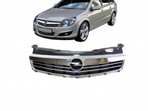 Grila radiator Opel Astra H Facelift 2007|2008|2009|2010