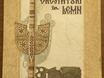 Dimitrie Comsa - Crestaturi in lemn - 1979 39 planse cu 237